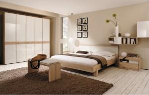 Consejos para agrandar un dormitorio