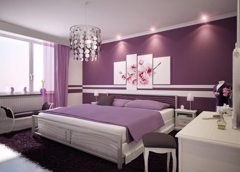 Decoraci n de dormitorios todo sobre la decoraci n de for Consejos de decoracion