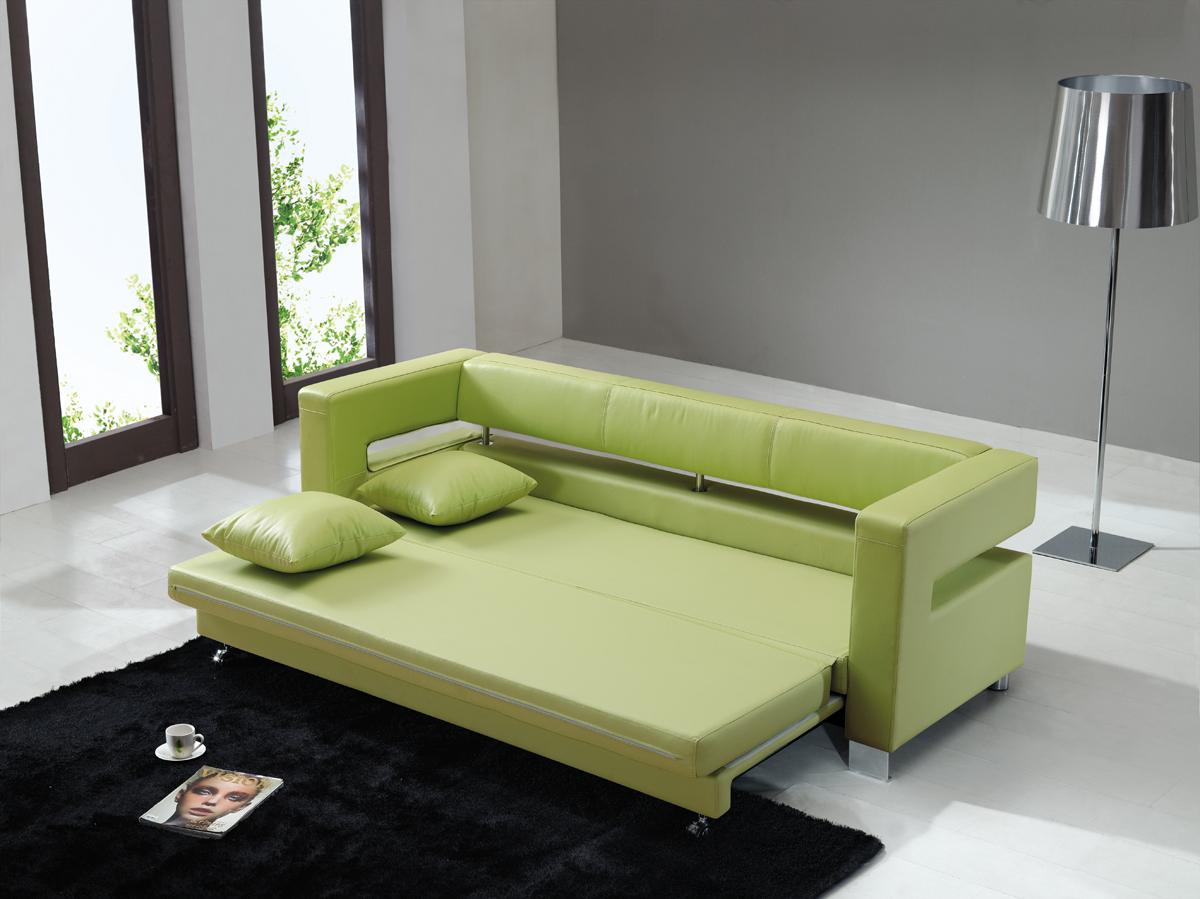 Sofu00e1s cama, lo ideal para una habitaciu00f3n de invitados ...